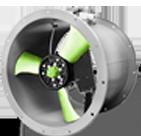 Техническое и сервисное обслуживание вентиляционного оборудования и климатического оборудования